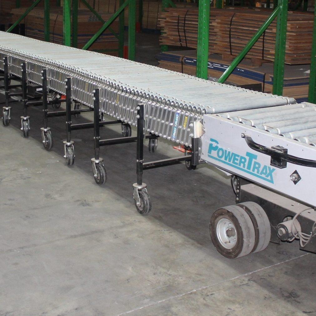 Flex Conveyor